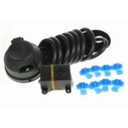 12N Audible Relay Wiring Kit BK