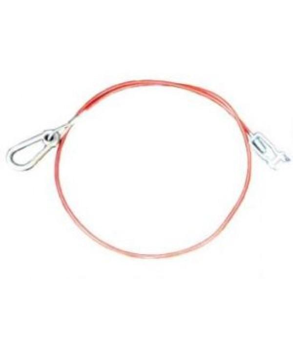 Knott- Avonride Breakaway Cable