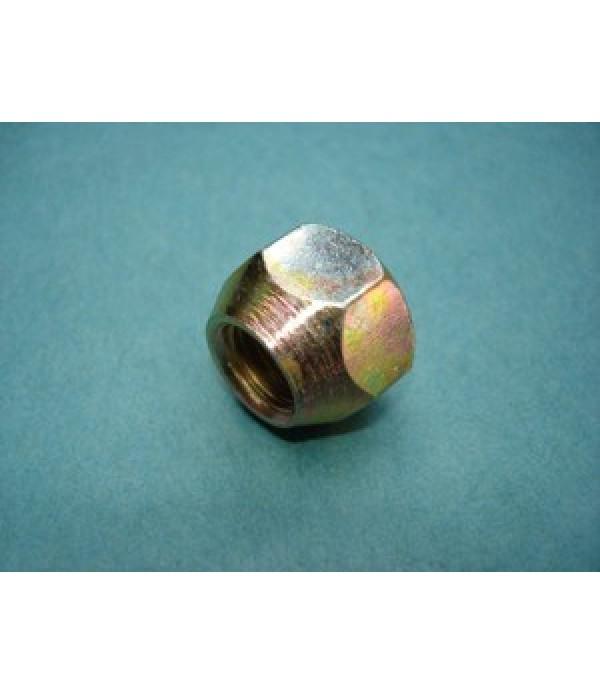 """7/16"""" UNF wheel nut"""
