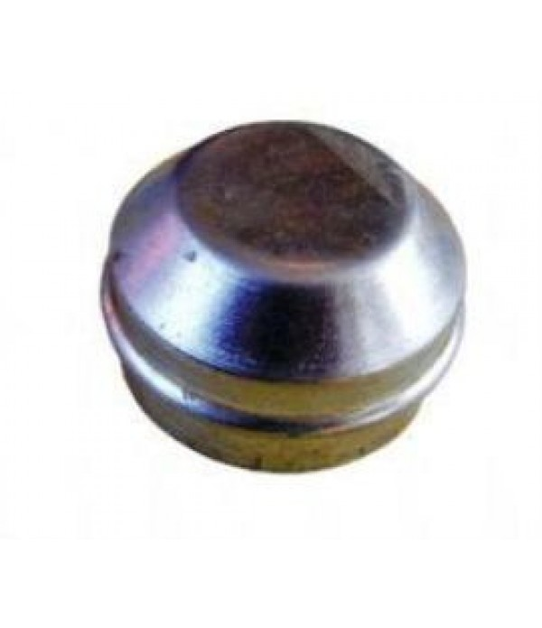 Avonride 52.4mm grease hub cap. pk.2