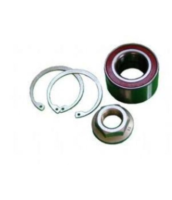 Knott 72mm Euro  wheel bearing kit.