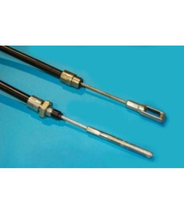 Knott 1500/1800mm Non Detachable brake cable