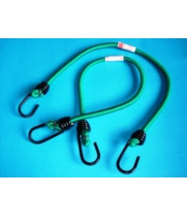 Bungee straps 24""