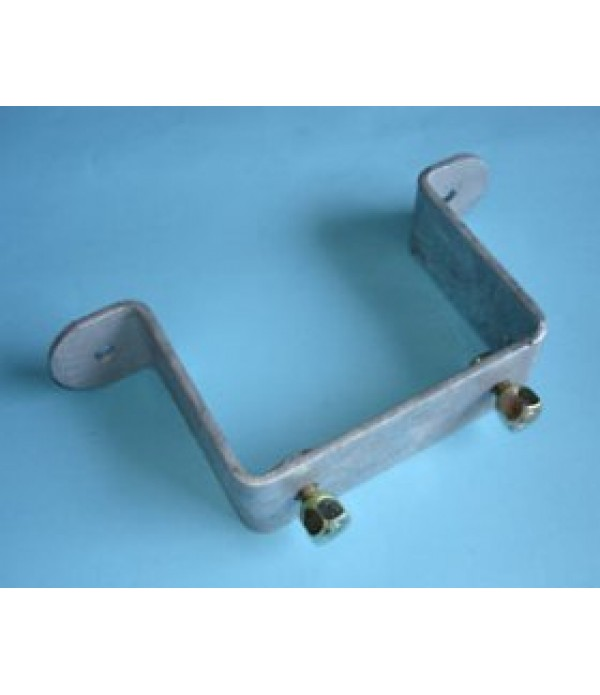 "Spare wheel carrier 4"" PCD"