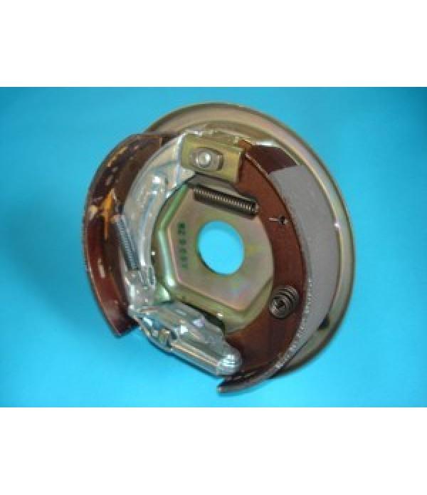 Knott 200x50 backplate assembly L.H