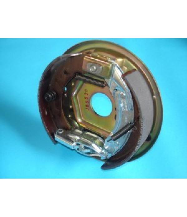Knott 200x50 backplate assembly R.H
