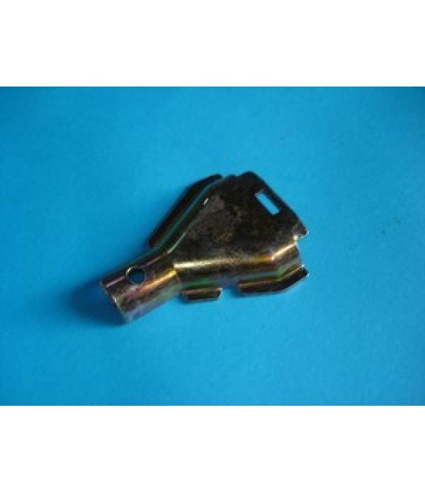AL-KO brake cable half shell