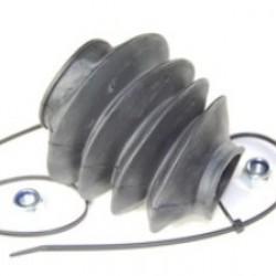 Bradley HU3 coupling bellows