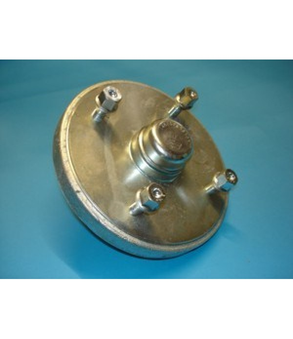 "Indespension heavy duty hub 4 on 5.5"" PCD"