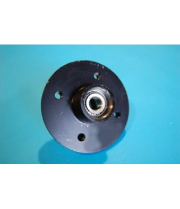 AL-KO unbraked hub assembly 4 on 100mm. PCD