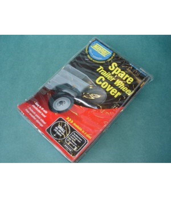 """Small PVC cover for 8"""" wheels"""
