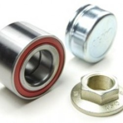 AL-KO wheel bearing kit for 1637 Euro and Compact drums
