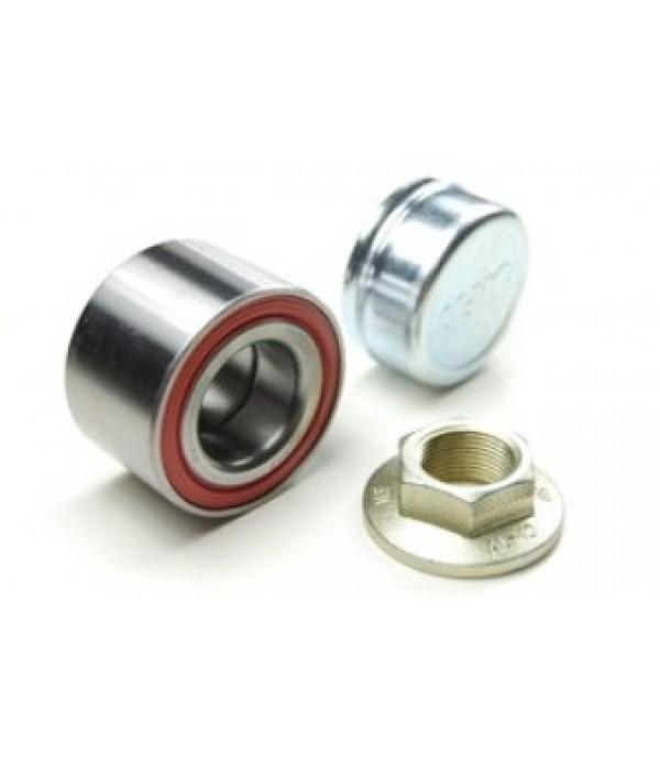 AL-KO wheel bearing kit for 1637 Euro and Compact ...