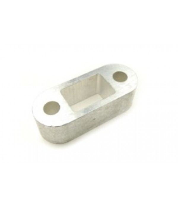 "Towball spacer 1.5"" thick"