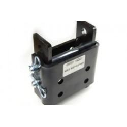 Dixon Bate height adjustable coupling, standard, 2 pin