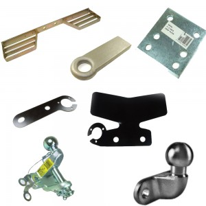 Towball & Towing Accessories