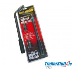 EXTENDABLE WHEEL WRENCH