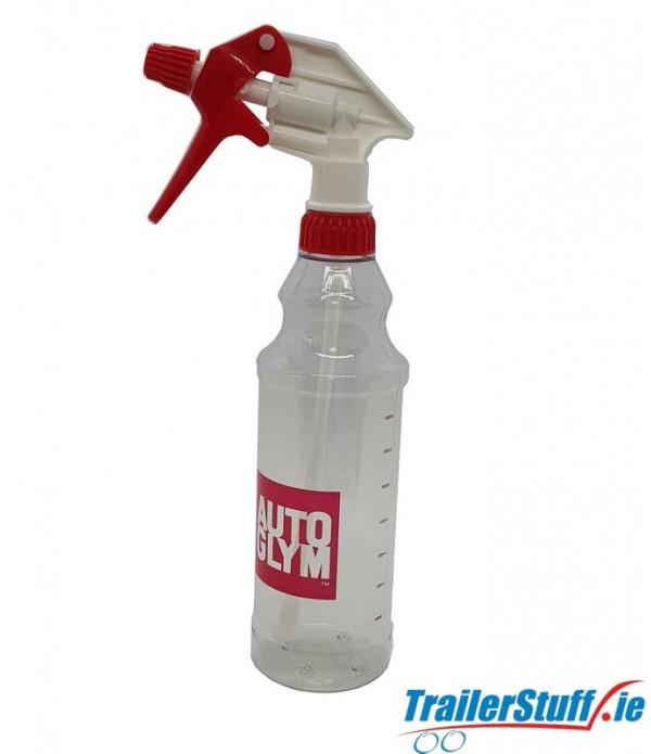 Autoglym Spray Dispenser Bottle