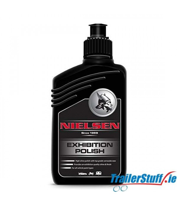 Nielsen Exhibition Polish - 500ml