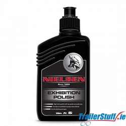 Nielsen Interior Cleaner - 500ml