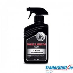 Nielsen Tyre Dressing - 500ml