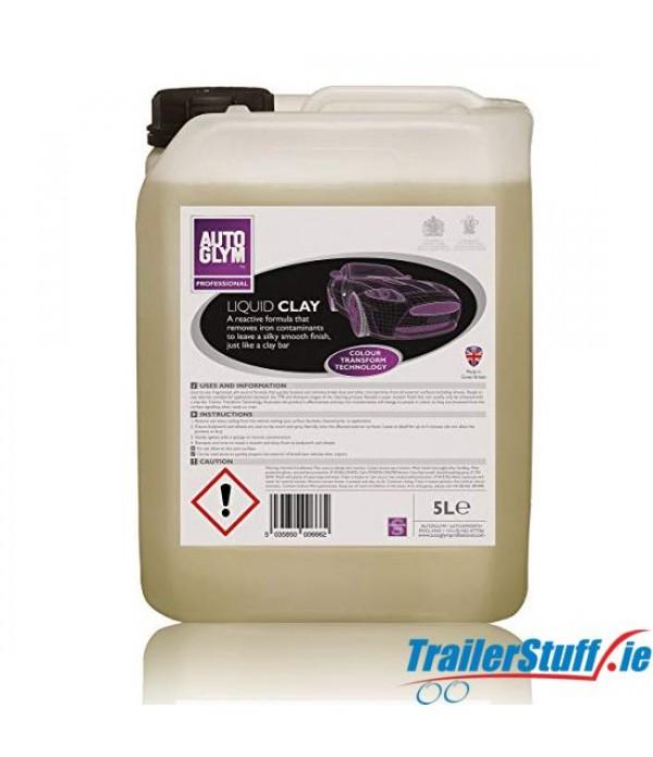 Autoglym Liquid Clay Fallout Remover 5L