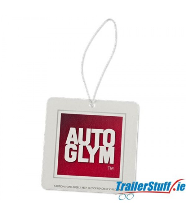 Autoglym Air Fresh Tag