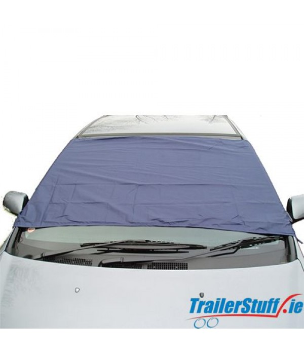 Anti-Frost Windscreen Cover