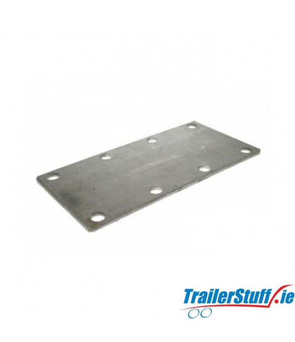 8 Hole Suspension Unit Mounting Plate