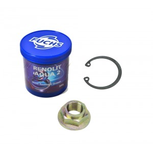 Bearing Spares and Accessories