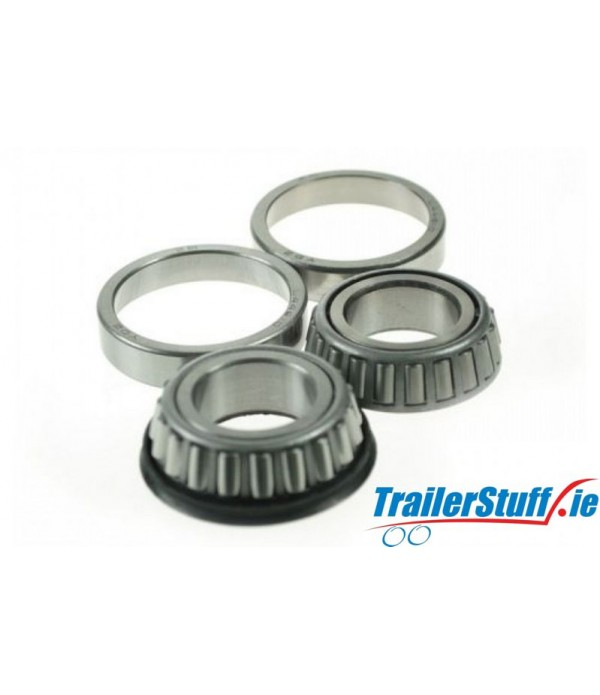 "1"" taper bearing kit"