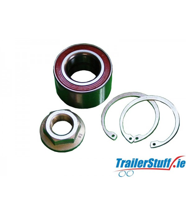 Knott 64mm Euro wheel bearing kit