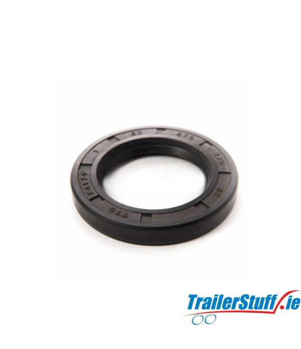 Oil Seal 175 275 37 - Fits Knott Avonride 250mm Br...
