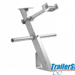 Trailer Winch Post