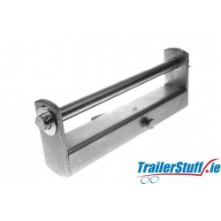 PARALLEL SIDE ROLLER BRACKET 16mm