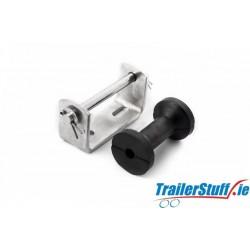 """90mm Keel Roller Assembly (3.5"""")"""