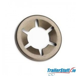 StarLock washer for Anssems trailers