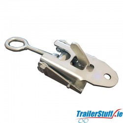 Brian James Trailers Over Center Fastener