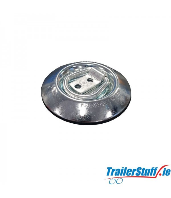 ROUND SURFACE MOUNT LASHING RING