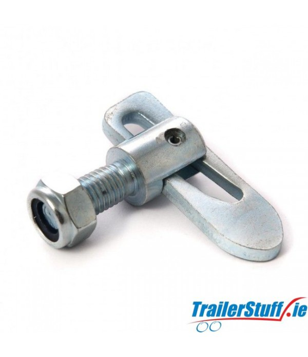 Antiluce fastener 25mm x 12mm bolt on