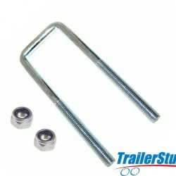60mm. axle U bolt