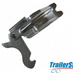 Brake expander for Knott 200, 203 and 250 shoes