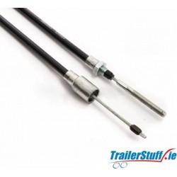 Knott 1230/1440mm detachable brake cable