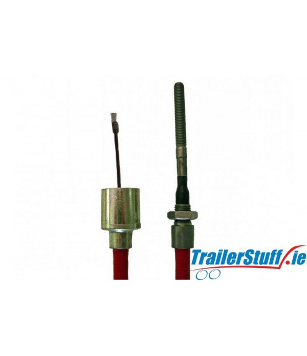 Knott 1620/1830mm detachable brake cable