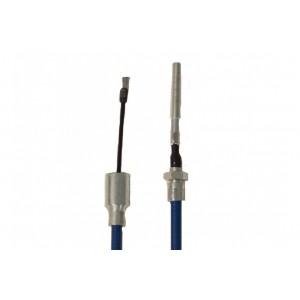 Knott detachable brake cables