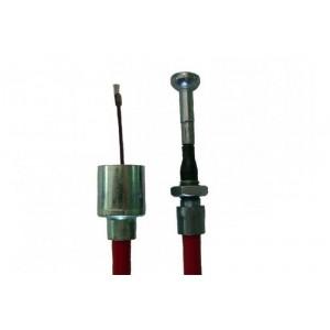 AL-KO detachable brake cables