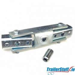 Tandem Axle Brake Equalizer