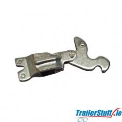 Brake expander for Knott 160x35 brake shoes