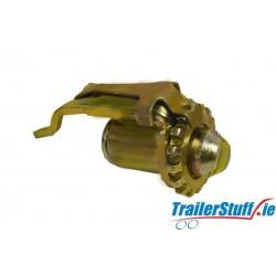 AL-KO 1637 brake shoe adjuster