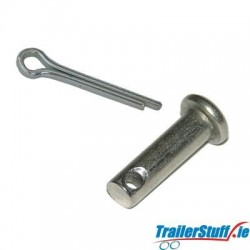 Clevis pin & split pin set